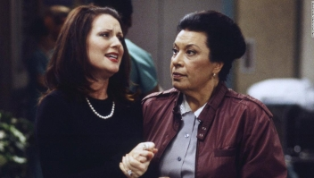 Murió Shelley Morrison de Will and Grace