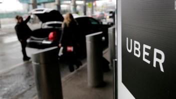 Abuso sexual reporte casos en Uber