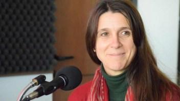 Inés Arrondo, de Leona a manejar el deporte en Argentina