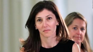 lisa pages donald trump Peter Strzok