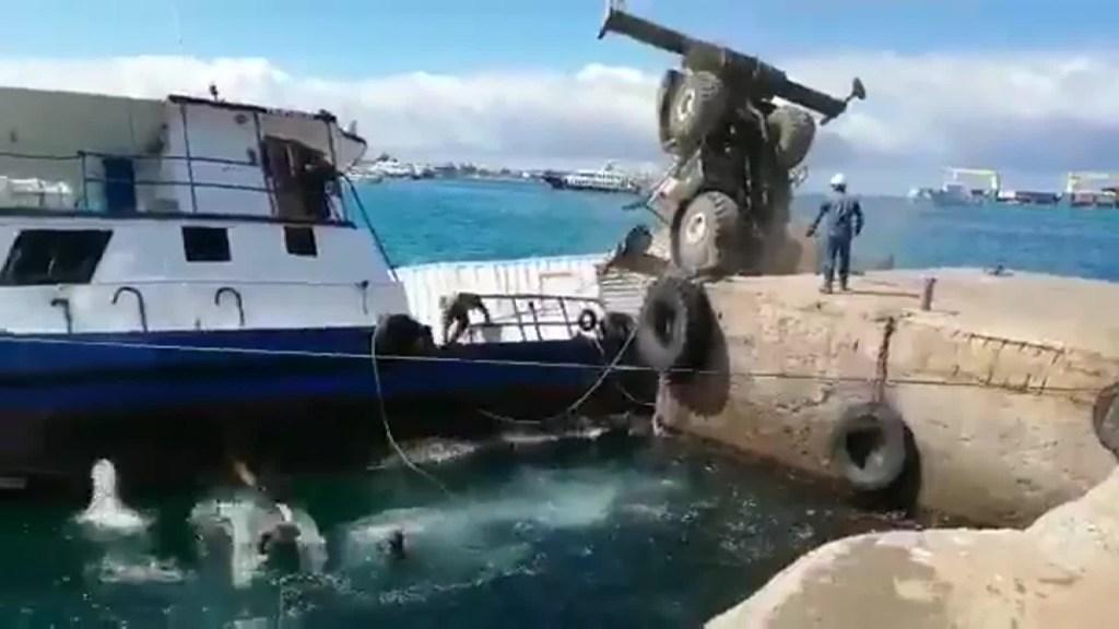 derrame diesel galápagos