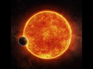 ¿Cómo se llama cuando explota una estrella?