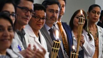 Misión contra la corrupción, casi afuera de Honduras