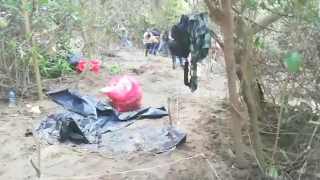 México: más de 61 mil personas desaparecidas en 2019