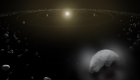 Diferencia entre meteorito, meteoro, asteroide y cometa