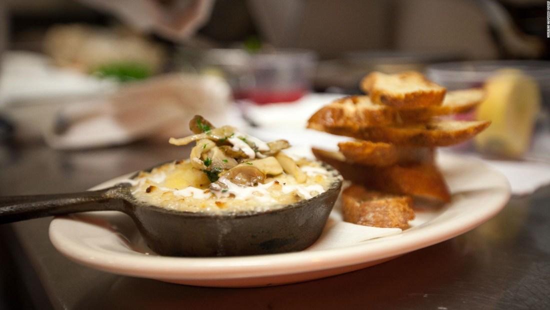 Conocidos chefs recomiendan ciudades con innovadoras ofertas gastronómicas