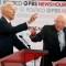 Gran expectativa por el último debate presidencial demócrata