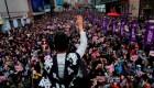 Protestas de Hong Kong afectan al banco HSBC y la bolsa de Londres
