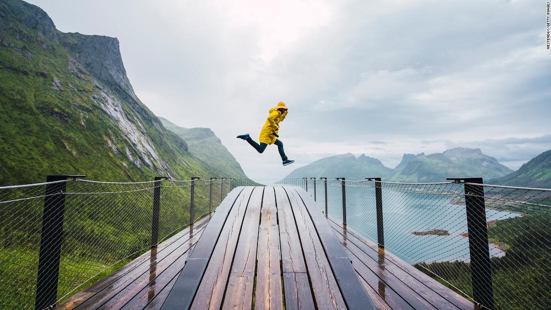 Cinco Maneras De Mejorar Tu Salud Mental En 2020 Cnn