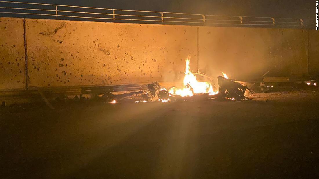 Ataque Iraq