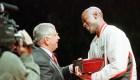 La élite del baloncesto reacciona al fallecimiento de David Stern