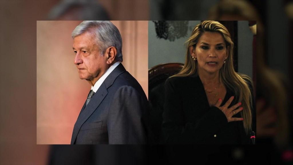 Las fricciones políticas entre Bolivia y México