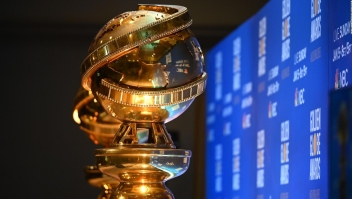 Los nominados en los Globos de Oro