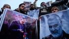 Muere el segundo hombre más poderoso de Irán