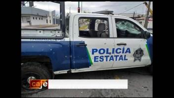 La violencia sacude la ciudad mexicana de Nuevo Laredo
