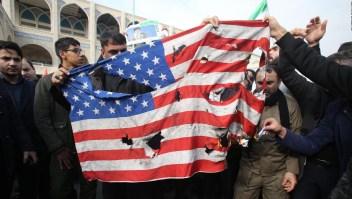 Operativo en Bagdad, ¿acierto o no?