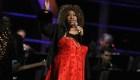 Aretha Franklin hizo historia un día como hoy pero de 1987