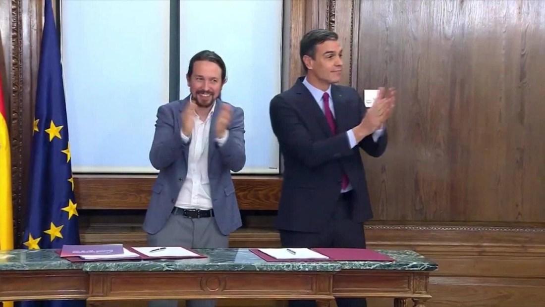 Partido catalán habilita la investidura de Pedro Sánchez