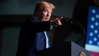 Demócratas buscan limitar poderes de guerra de Trump
