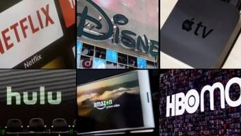 El streaming domina los Globo de Oro