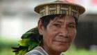 Mujer ashaninka le dice 'no' a la discriminación