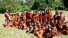 Una misión en beneficio de los pueblos ashaninka