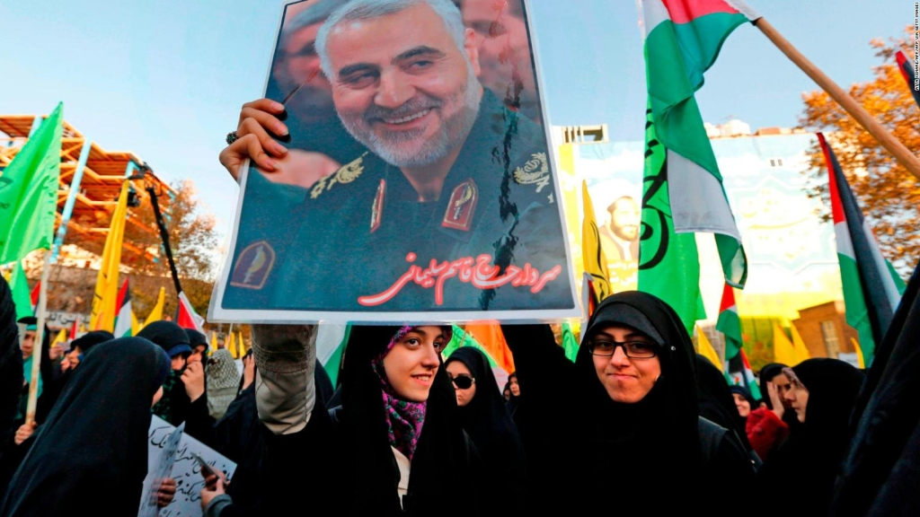 EE.UU.-Irán: ¿un ataque contra el país o el terrorismo?
