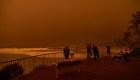 Feroces incendios en Australia dejan decenas de muertos