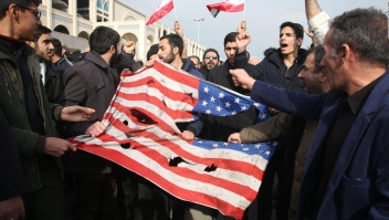 Cómo EE.UU. e Irán se convirtieron en enemigos