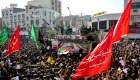 Irán promete represalia tras la muerte de Soleimani