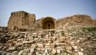 ¿Sería legal bombardear patrimonios culturales de Irán?