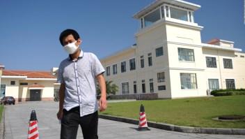 Alerta en China por extraño virus