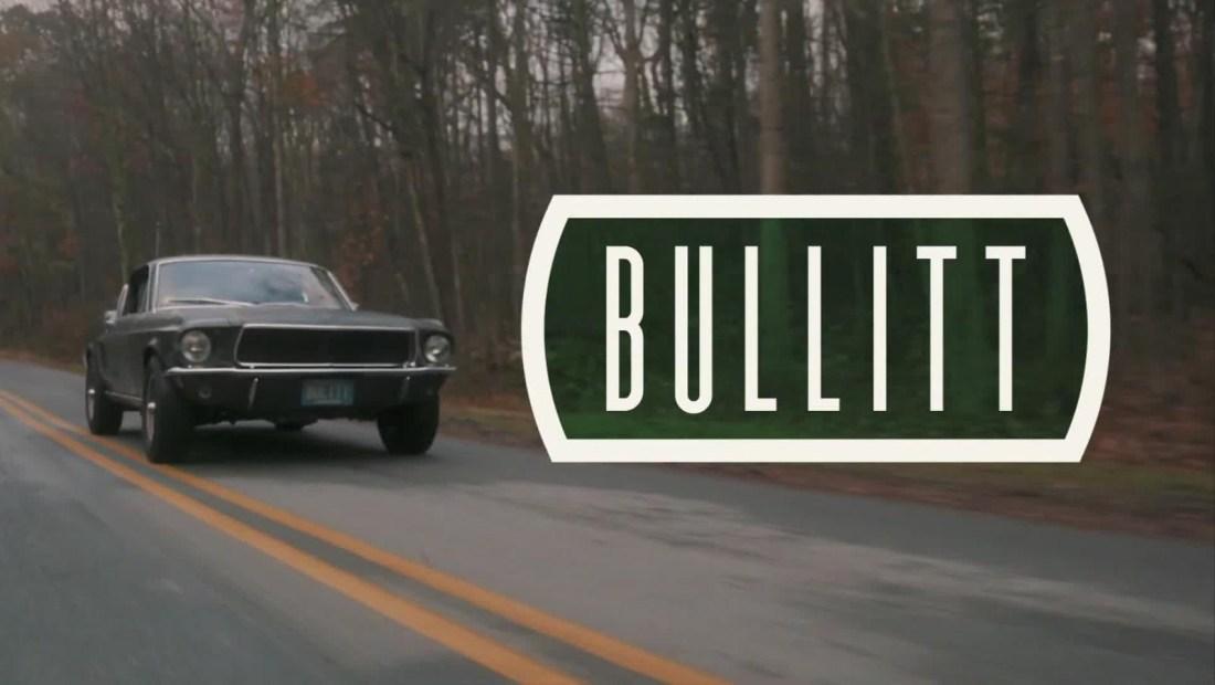 El Mustang 'Bullitt' de Steve McQueen listo para una subasta