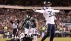Postemporada de NFL: los cruces que no te puedes perder