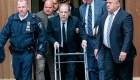 Juicio contra Weinstein se extendería hasta marzo