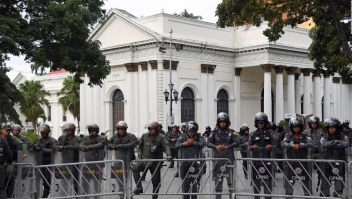 "Berrizbeitia: ""Todos los diputados vamos a ir a la Asamblea Nacional"""