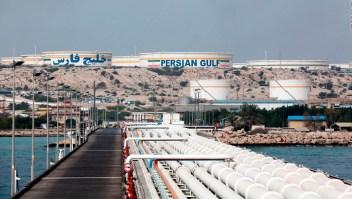 ¿El petróleo ya no es el talón de Aquiles de Estados Unidos en Medio Oriente?