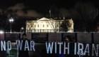 ¿La mesura de EE.UU. e Irán evitará un conflicto abierto?
