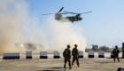 ¿Debería Estados Unidos retirarse de Iraq?