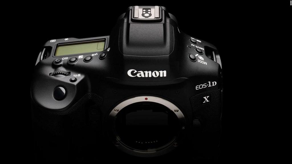 Las bondades de la 1D X Mark III, lo nuevo de Canon