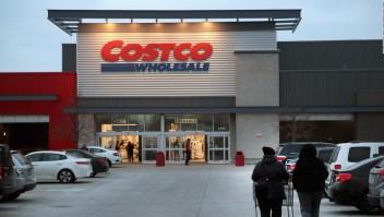 Costco tuvo fuertes ventas navideñas