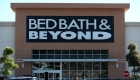 Acciones de Bed Bath and Beyond se desploman 20%