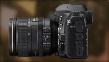¡Llegó el relevo! Te mostramos la Nikon D780