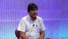 "Bolivia pide a Argentina impedir ""llamados a la violencia"" de Morales"