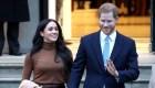 ¿Buscarán empleo Meghan y el príncipe Enrique?