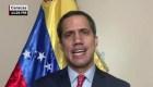 ¿Tenía Juan Guaidó autonomía para tomar decisiones?