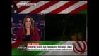 Fuentes: Avión comercial fue derribado por misil iraní