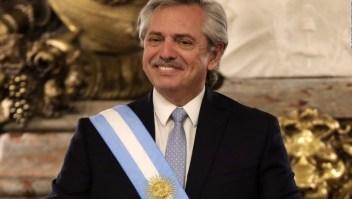 ¿Dan confianza a los mercados las medidas de Fernández?