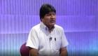 Morales, sobre la empleada de su exministro detenida