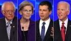 ¿Demócratas en problemas por falta de diversidad?
